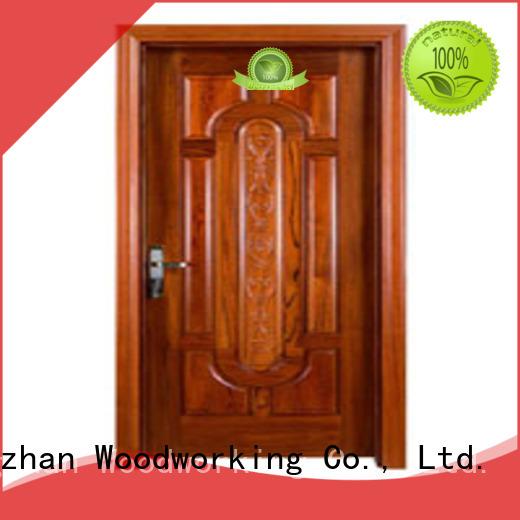 Hot new bedroom door door Runcheng Woodworking Brand