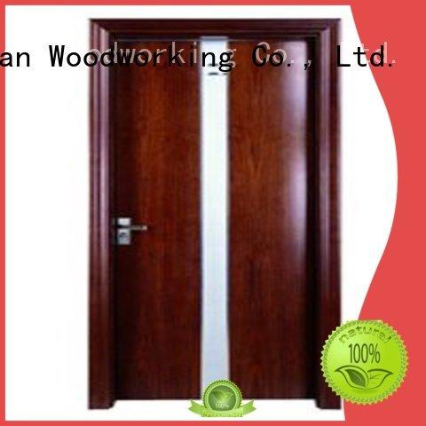 door good quality bedroom new bedroom door bedroom Runcheng Woodworking Brand