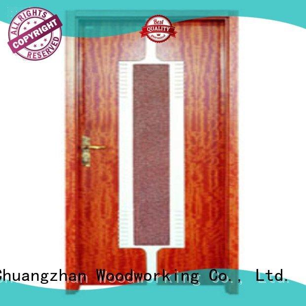 Runcheng Woodworking Brand bedroom door door bedroom design