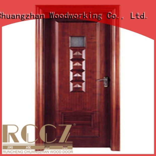 composite interior doors bathroom door door door Runcheng Woodworking