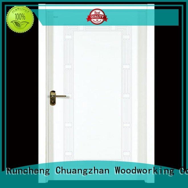 cheap wooden front doors door Bulk Buy