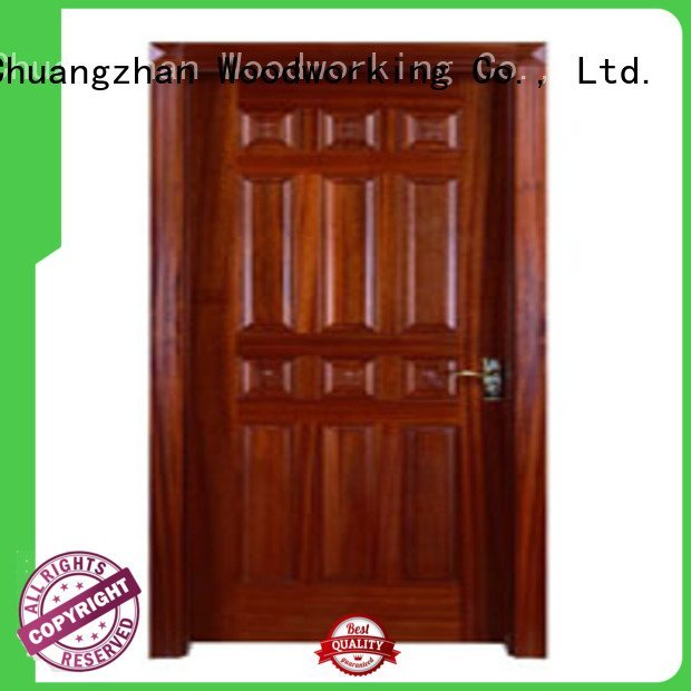 bedroom design door bedroom Runcheng Woodworking Brand bedroom