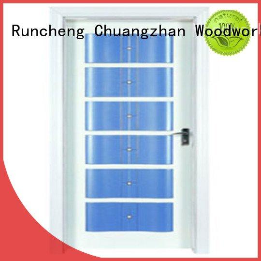 door bedroom bedroom bedroom design Runcheng Woodworking