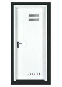 Flush Door PP007-2