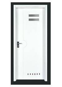 Flush Door PP007-2