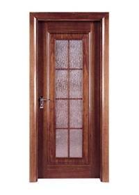 Flush Door PP001-3