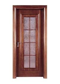 Flush Door PP001-3