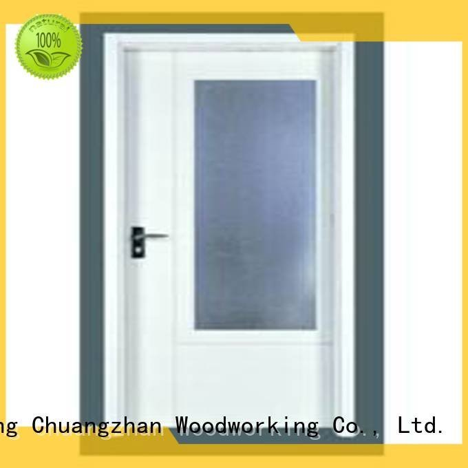 Runcheng Woodworking flush door wooden flush door door door
